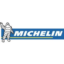 Logo Michelin banden